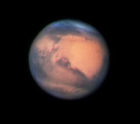 Mars by PG