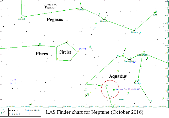 Oct - Neptune Finder