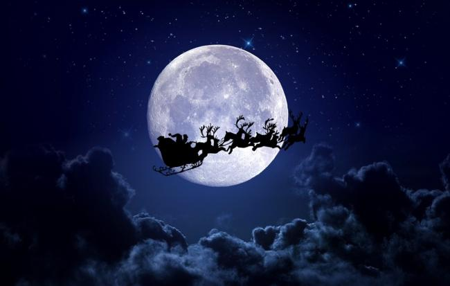 Santa Space